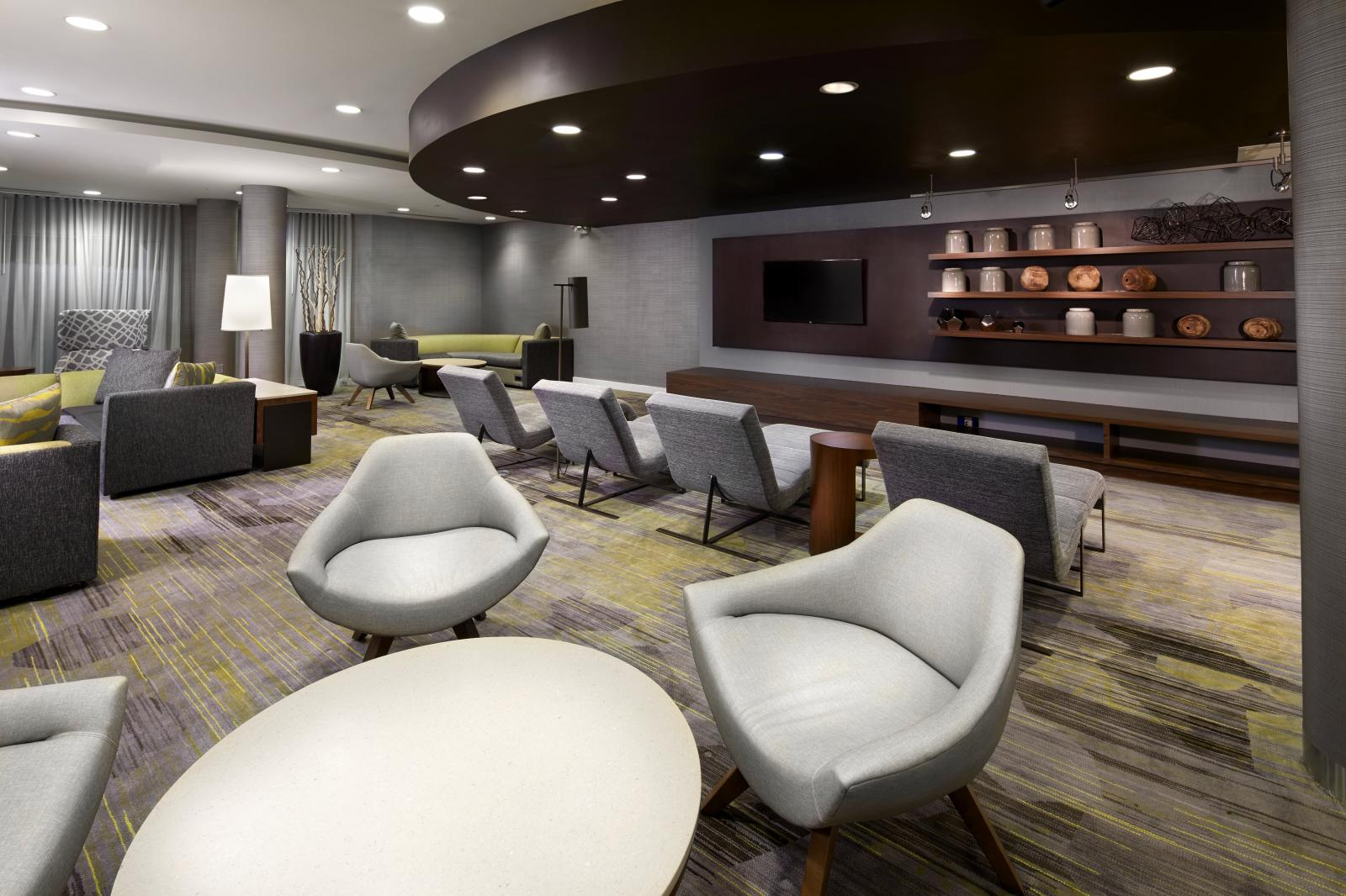 Courtyard by Marriott - Edison, New Jersey