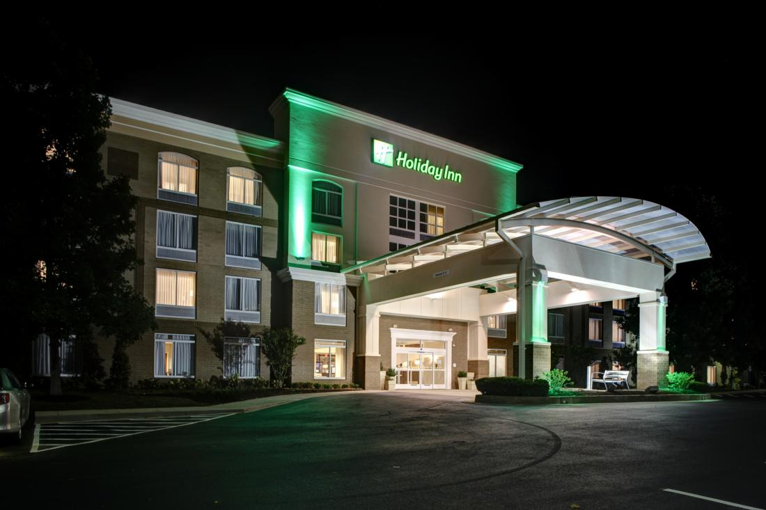 Holiday Inn – Cool Springs