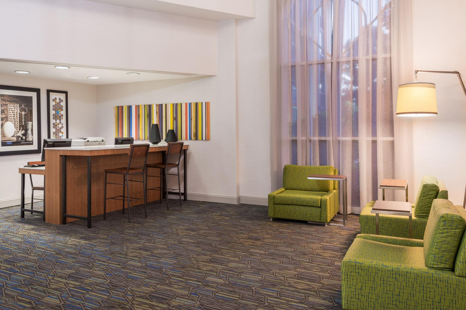 Holiday Inn Express Miami-Doral