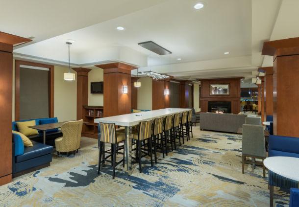 projects thomas hamilton and associates. Black Bedroom Furniture Sets. Home Design Ideas