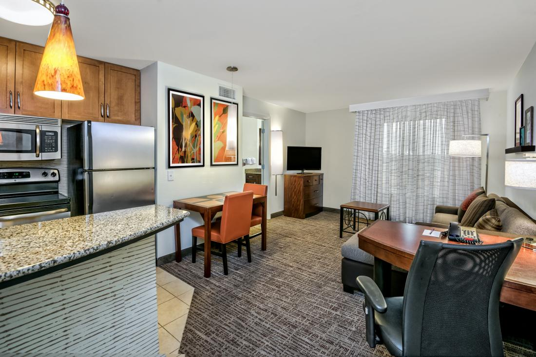 Residence Inn by Marriott  - San Antonio SeaWorld/Lackland